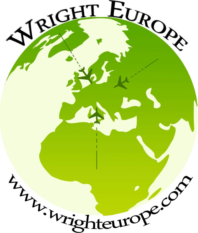 Wright Europe Escorted Tours, Trips and Vacations